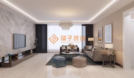 悦海康庭  170㎡ 现代